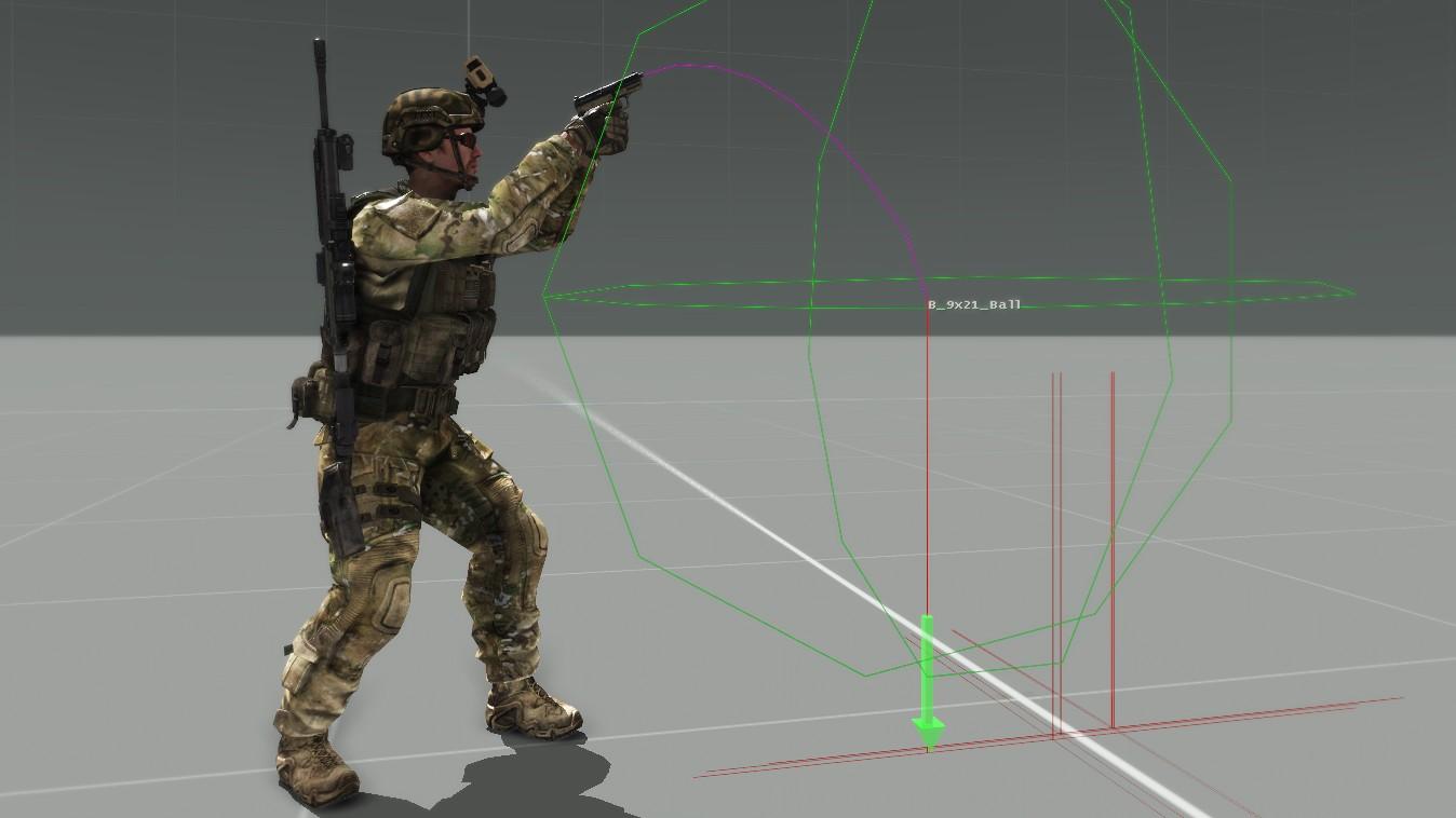 Armed Assault Info
