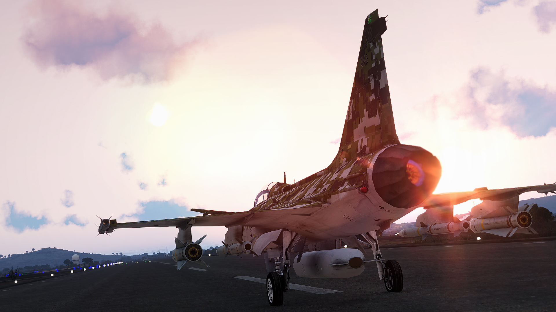 Oprep Sensor Overhaul Dev Hub Arma 3 Red Led Fighter Pilot Toggle Switch In This Wed Like To Introduce What We Call The Do That Well Take A Look At 5 Types Of And Discuss Their Role